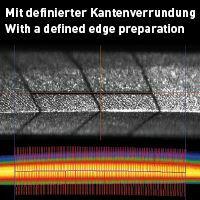 Karnasch VHM-Micro frees HHC/HSC/HPC Ø0,1 / L3= 0,4mm/ HXC-Nano³-coating Art: 3062550010004