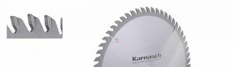 Karnasch HM cirkelzaagblad voor plexiglas