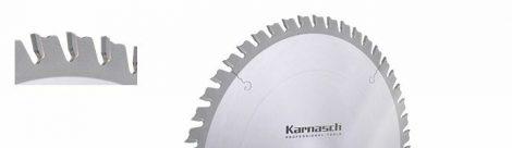 Karnasch HM cirkelzaagblad voor bouw universeel SUPER