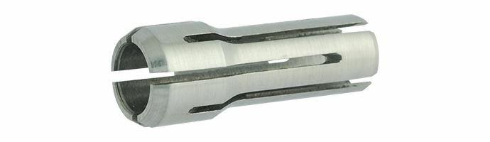 Karnasch Spantang 6mm passend voor type: KA45R, KA37LR, KA30LR Art: 114752