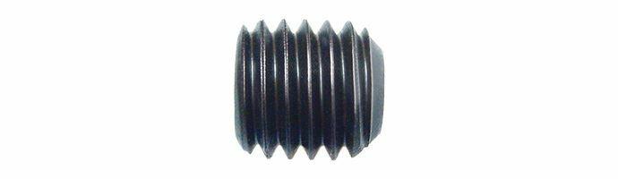 Karnasch schroef 3mm - M 6x6 Art: 201330