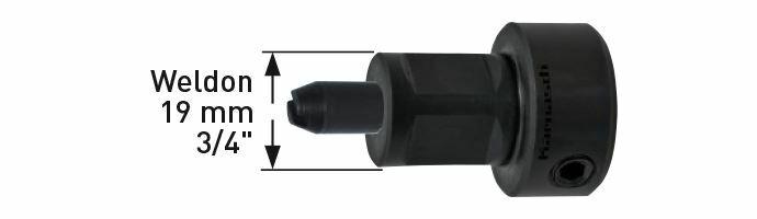 Karnasch Adapter 13-16mm Art: 201434