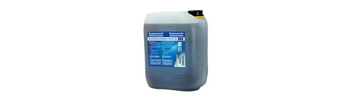 Karnasch BIO-universeelreiniger/ontvetter met corrosiebescherming 5 L Art: 601160