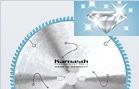 Diamant (DP) cirkelzaagbladen