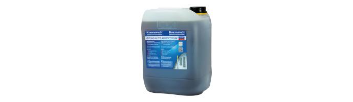 Karnasch MECUT MMKS UNIVERSEEL/ STEEL/ALU/COPPER minimum hoeveelheid smeerolie 500ml spuitfles Art: 601264